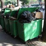 Le tri selectif des ordures ménagères