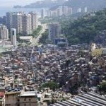 """Les """"copropriétés de fait"""" à  Rio de Janeiro: De la """"favella"""" à la """"copropriété fermée"""""""