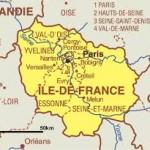 Les logements en ile de France