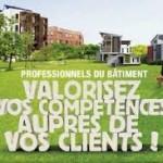 """Les entreprises """"RECONNU GARANT DE L'ENVIRONNEMENT"""" (""""RGE""""): L'éco-conditionnalité obligatoire !"""